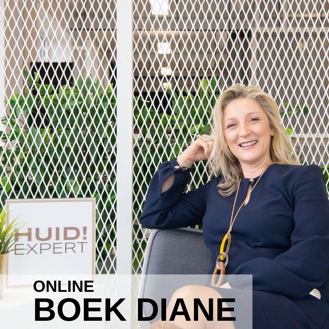 Diane Trigger Boek